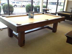Pool Tables Huntsville AL At Billiards And Barstools Gallery - Olhausen breckenridge pool table
