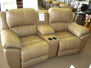 Palliser Home Theater Seating in Huntsville, AL