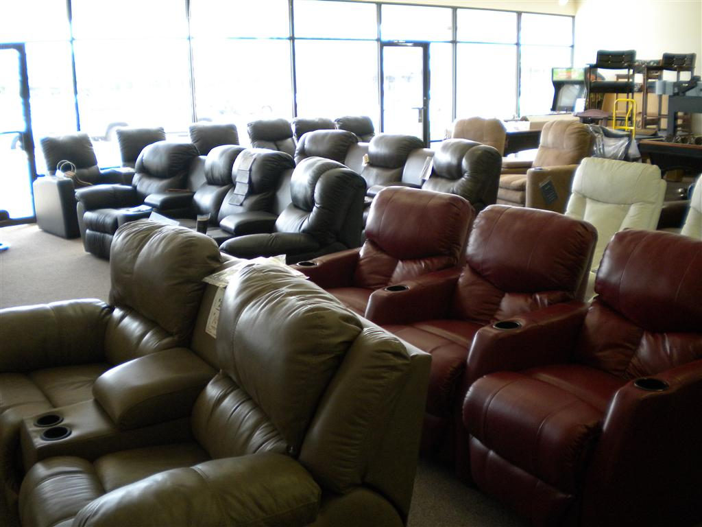 home theater seating huntsville birmingham alabama