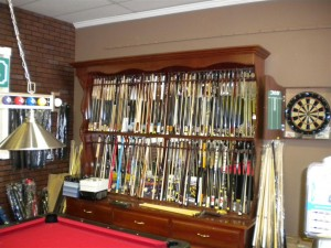 Cues and Pool Sticks, Huntsville - AL