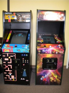 PacMan / Gallaga Arcade Game  Huntsville AL
