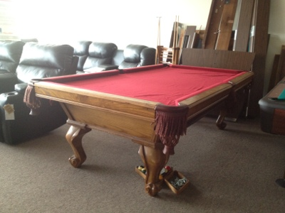 Pool Tabled Archives Billiards And Barstools Gallery Pool Tables - Sterling pool table