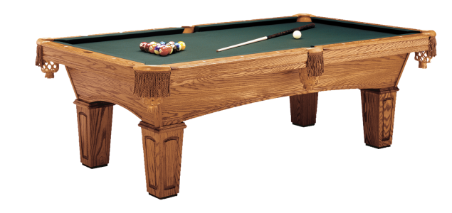 Olhausen Augusta Pool Table