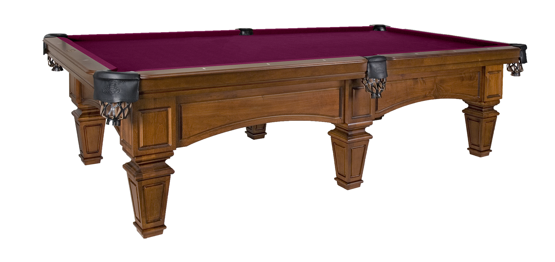 Olhausen Belle Meade Pool Table