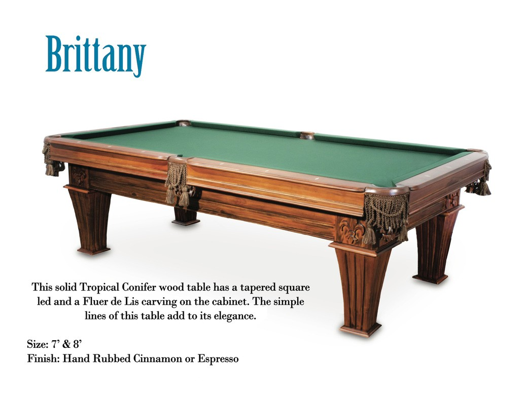 Presidential Billiards Billiards And Barstools Gallery