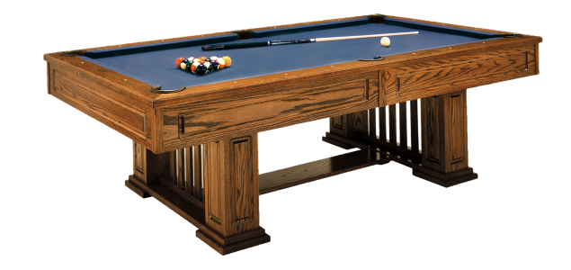 Olhausen Monterey Pool Table