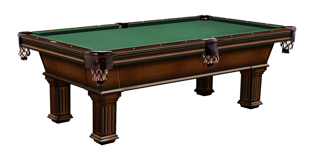 Olhausen Nashville Pool Table