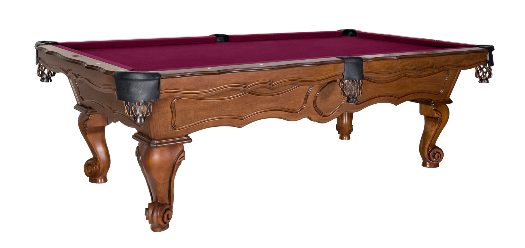 Olhausen New Orleans Pool Table