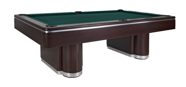 Olhausen Plaza Pool Table