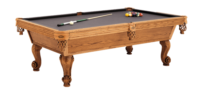 Olhausen Provencial Pool Table