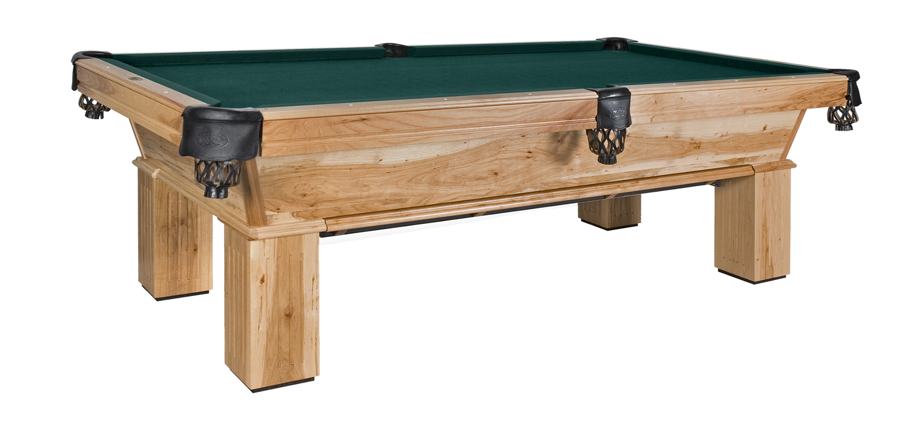 Olhausen Billiards Billiards And Barstools Gallery Pool Tables - Olhausen breckenridge pool table