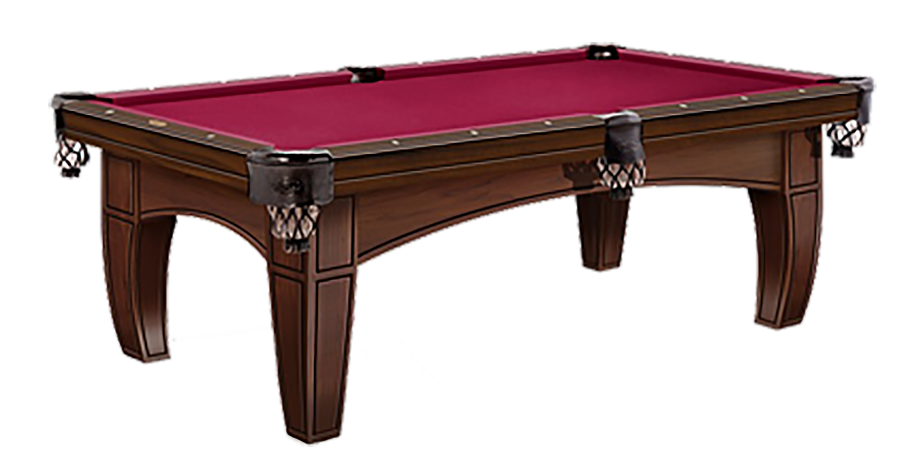 Olhausen St. Louis Pool Table