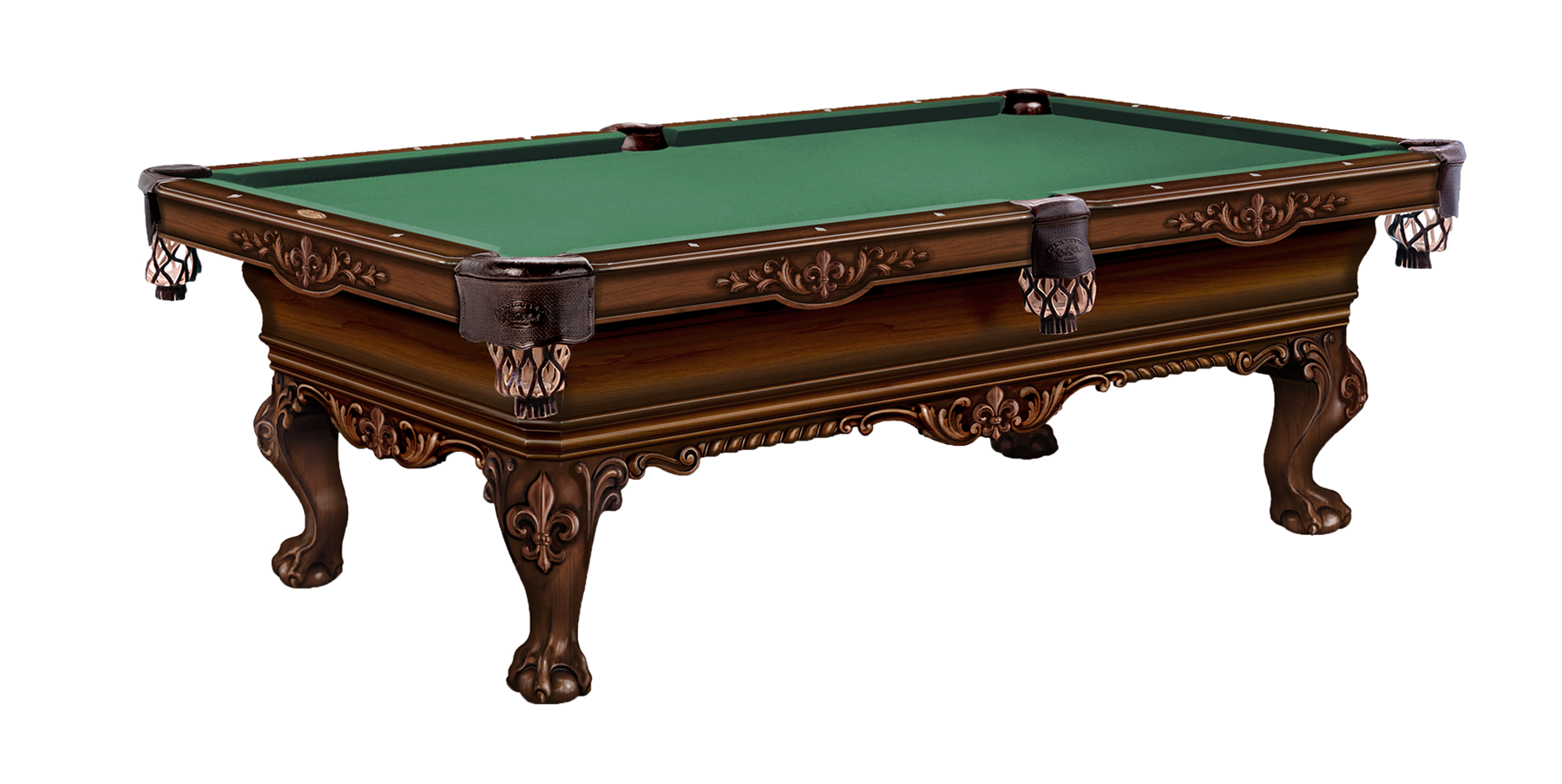 Olhausen St Charles Pool Table