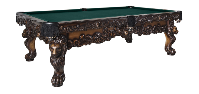 Olhausen St Leone Pool Table