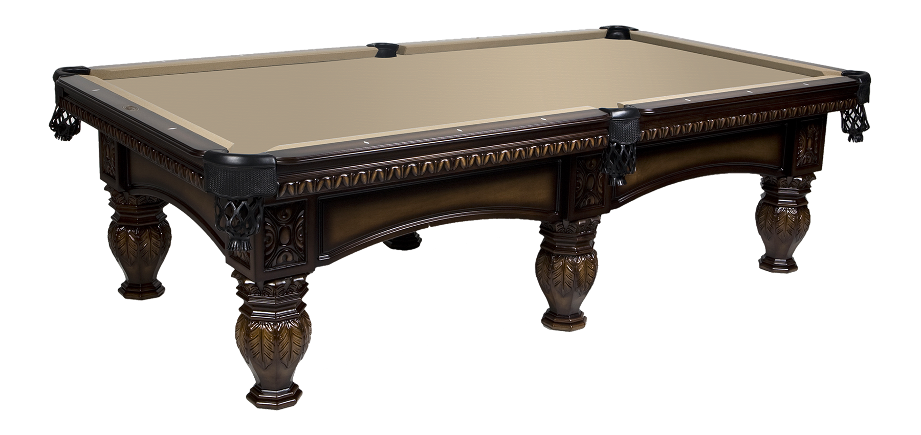 Olhausen Venetian Pool Table