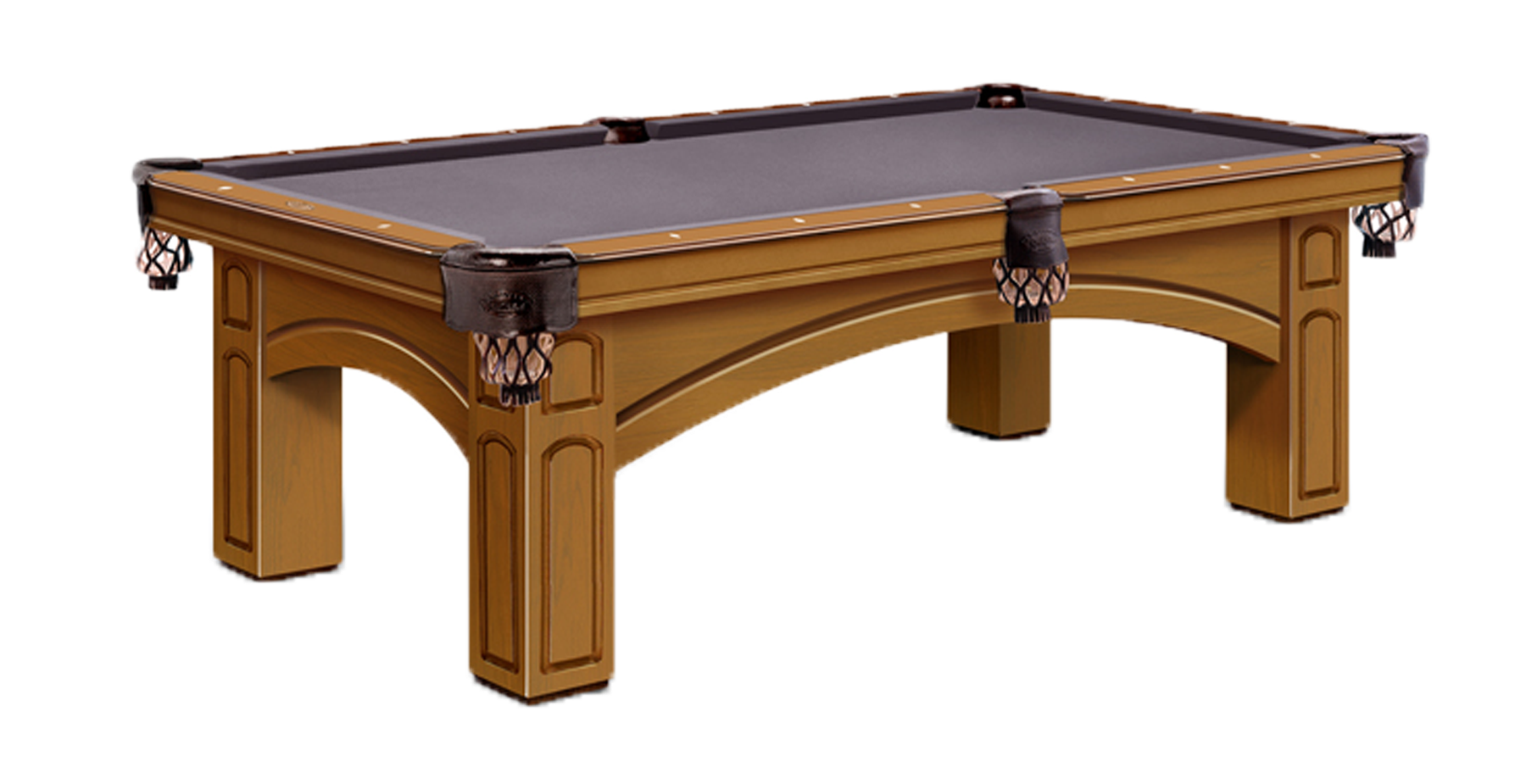 Olhausen Winchester Pool Table