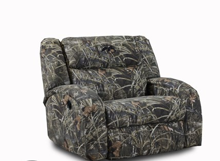 Southern Motion Big Man Chair Duck Commander 550 - Huntsville Birmingham AL