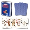 Modiano Blue Poker Cards