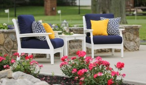 Outdoor Classic Terrace Furniture Huntsville AL