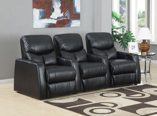 RO8033 Applause Home Entertainment Seating