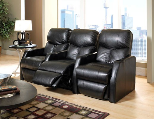 City Lights Home Theater Seating 8088