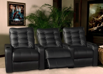 Roxy Home Entertainment Seating 8025