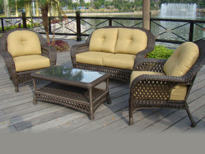 Wicker Outdoor Patio Furniture Huntsville AL