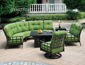 Hanamint Patio Furniture Huntsville AL
